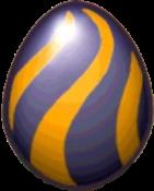 Thorn Dragon Egg