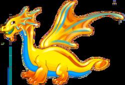 Nectar Dragon Adult