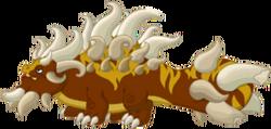 Earth Dragon Elder