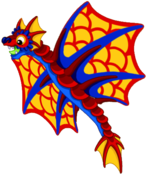 Kite Dragon Adult