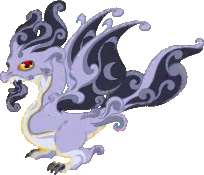 Smoke Dragon Adult