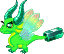 File:Emerald Dragon Adult.png