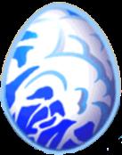 Tidal Dragon Egg