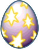 Light Dragon Egg