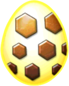 Radiant Dragon Egg