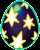 Mirage Dragon Egg