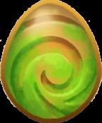 Monolith Dragon Egg