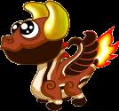 Gold Olympus Dragon Baby
