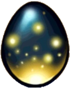 Flicker Dragon Egg