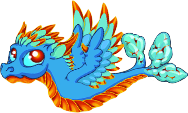 File:Turquoise Dragon Adult.png