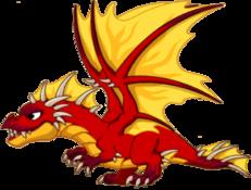FireDragonElder