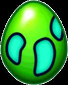 Fungus Dragon Egg