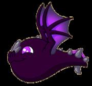 HiddenBolt Dragon Baby