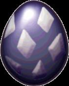 Iron Dragon Egg
