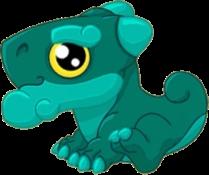 Monolith Dragon IV Baby