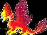 Arcturian Dragon