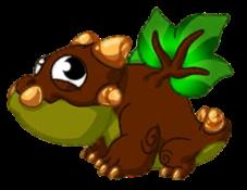 Arbor Dragon Baby