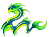 Trench Dragon