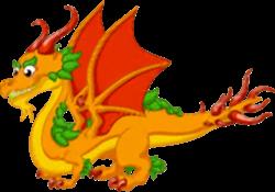Pepper Dragon Adult