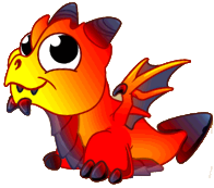 Forge Dragon Baby