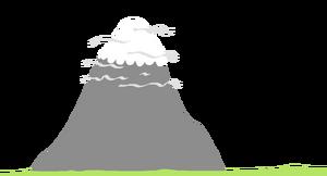 Mt Drake