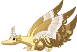 Lacewing Dragon Adult
