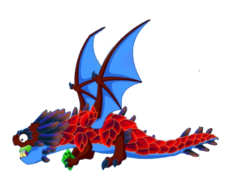 Loot Dragon Adult