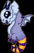 Nosferatu Dragon Baby