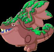 Monolith Dragon V Adult