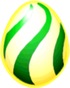 Luminous Dragon Egg