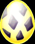 Glass Dragon Egg