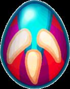 Hydra Dragon Egg