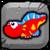 Salamander Dragon Baby Icon