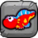 Salamander Dragon Baby Icon