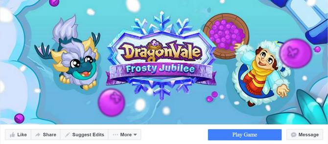 DragonVale-FBHeader-FrostyJubilee