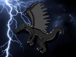 Mikezilla's Dragon