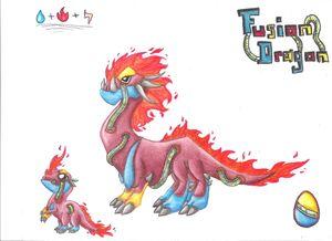 WTL Fusion Dragon