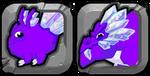 CrystalDragonButton