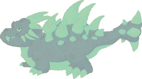 Ghostly Earth Dragon Dragonvale Wiki Fandom Powered By Wikia