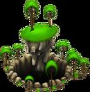 Large Air Habitat