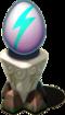 Lightning Pedestal