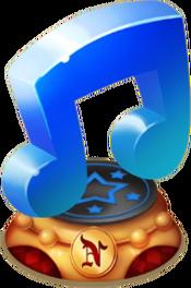 TupletBlue