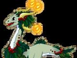 Candlecrown Dragon