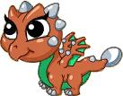 CopperDragonBaby