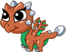 CopperDragonBaby