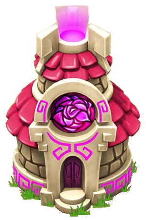 Twilighttowerrose Png