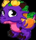BouquetDragonBaby