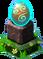 Dodo Twin Pedestal