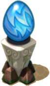 Lycan Pedestal