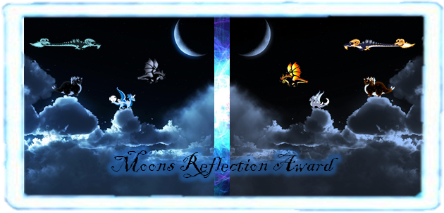 Moons Reflection Award